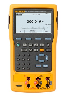 Fluke HART Communicator 754