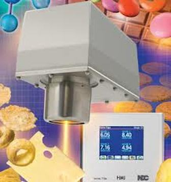 Dairy Analyser for accurate fat and protein measurements